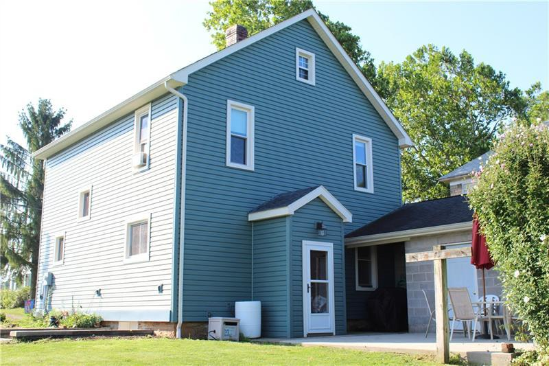 723  Sipesville Rd, Lincoln Twp
