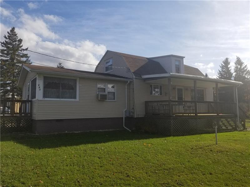 243  Drum Ave, Somerset Twp