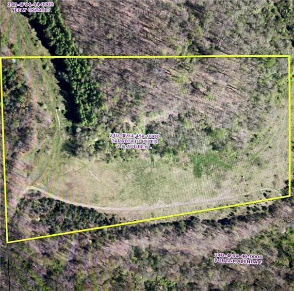 14286 Acres  West Of Kelly Road, Muddy Creek Twp