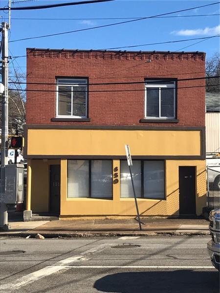 650  Ardmore Blvd, Wilkinsburg