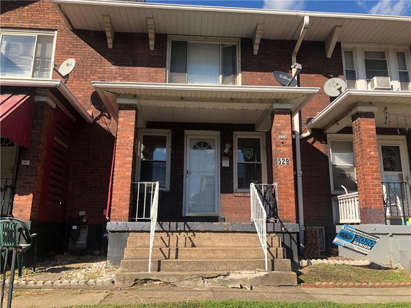 529  Howard St, E. Pittsburgh