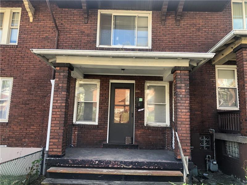 550  Howard St, E. Pittsburgh