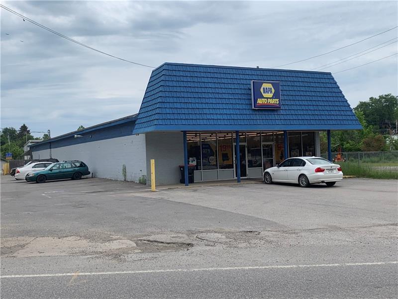 161  Johns Ave, McDonald