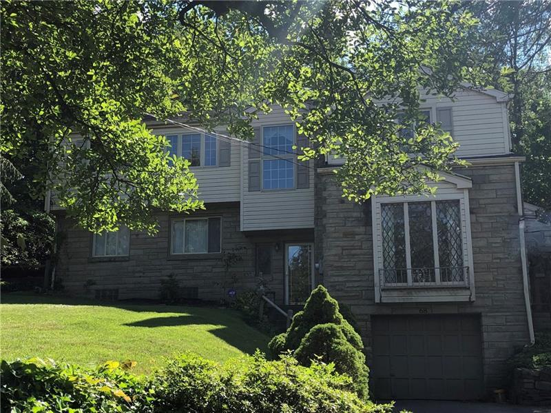 68  Country Club Dr, Upper St. Clair