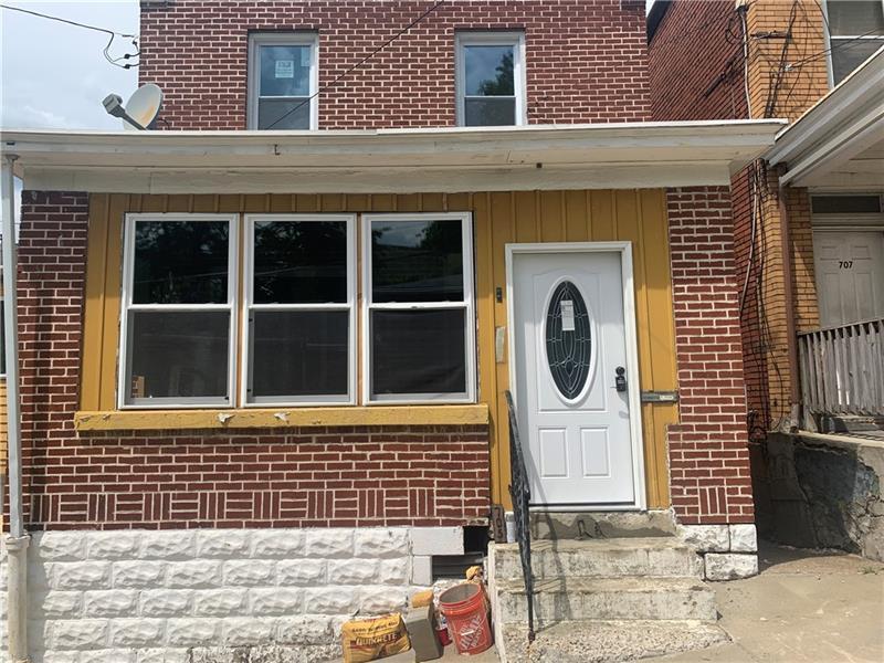 705  Cherokee St #1